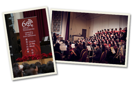 On 17th January 2011, we celebrated our 60th Anniversary at the Hammersmith Town Hall