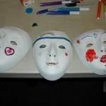 NL masquerade