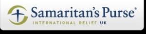 Samaritan Purse logo
