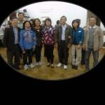 第三天.卡迪夫教會和CCiL團隊合照 Day 3: CCCC with CCiL STM Team