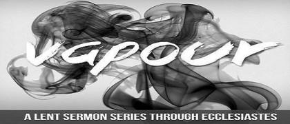 Vapour Sermon Title Slide - Eng HD