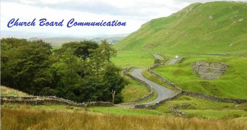 board communication option 4.5